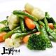 (滿899免運)【上野物產】身體好朋友 新鮮冷凍綠花椰菜(1000g±10%/包) x1包 product thumbnail 2