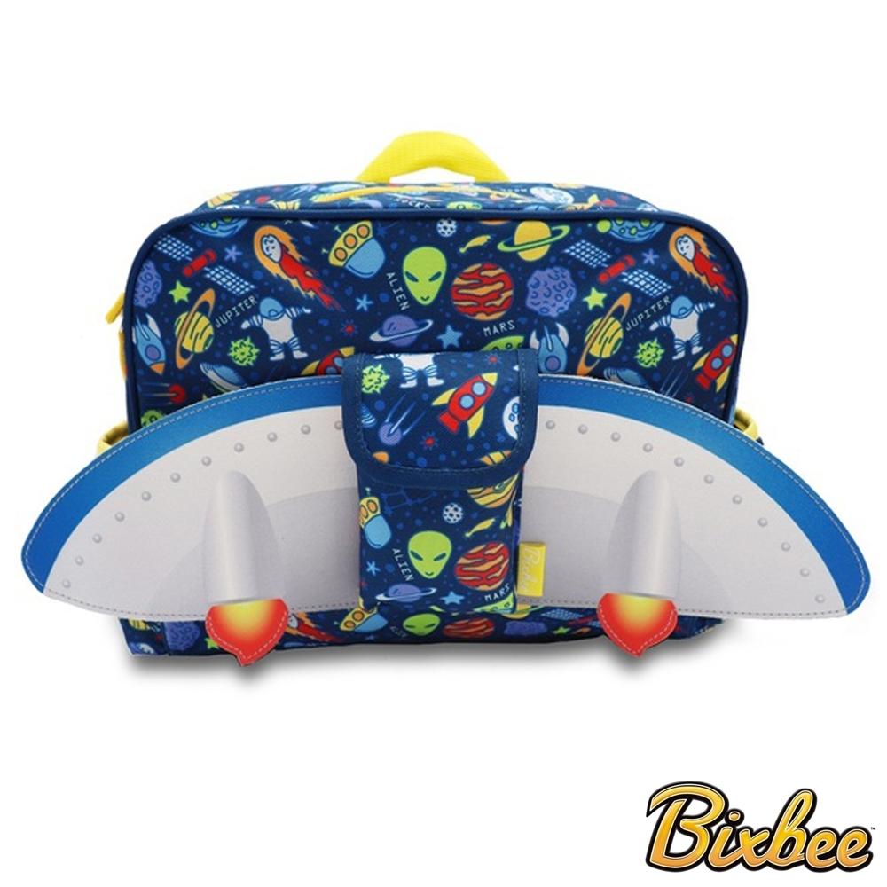 美國Bixbee - 飛飛童趣系列奇幻太空小童背包