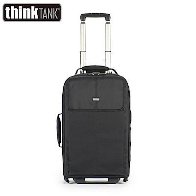 thinkTank 創意坦克Airport Advantage Plus輕量旅遊行李箱