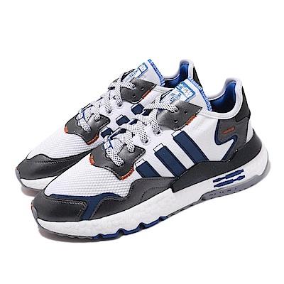 adidas 休閒鞋 Nite Jogger R2D2 男鞋