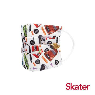 Skater盒裝兒童口罩-TOMICA(30入/盒)