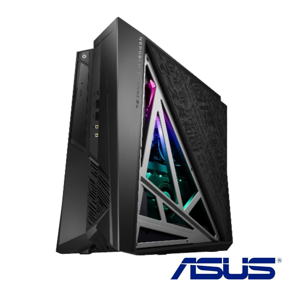 ASUS G21CX  i7-9700K/16G/1TB/512G/RTX2070
