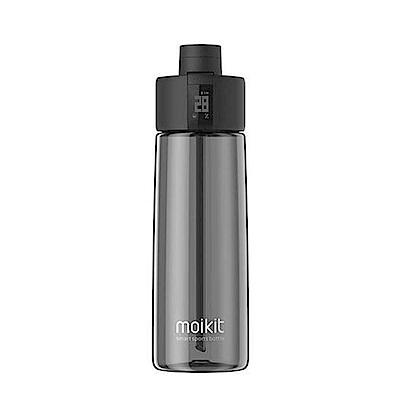 Moikit | Gene 智能運動水杯-黑色