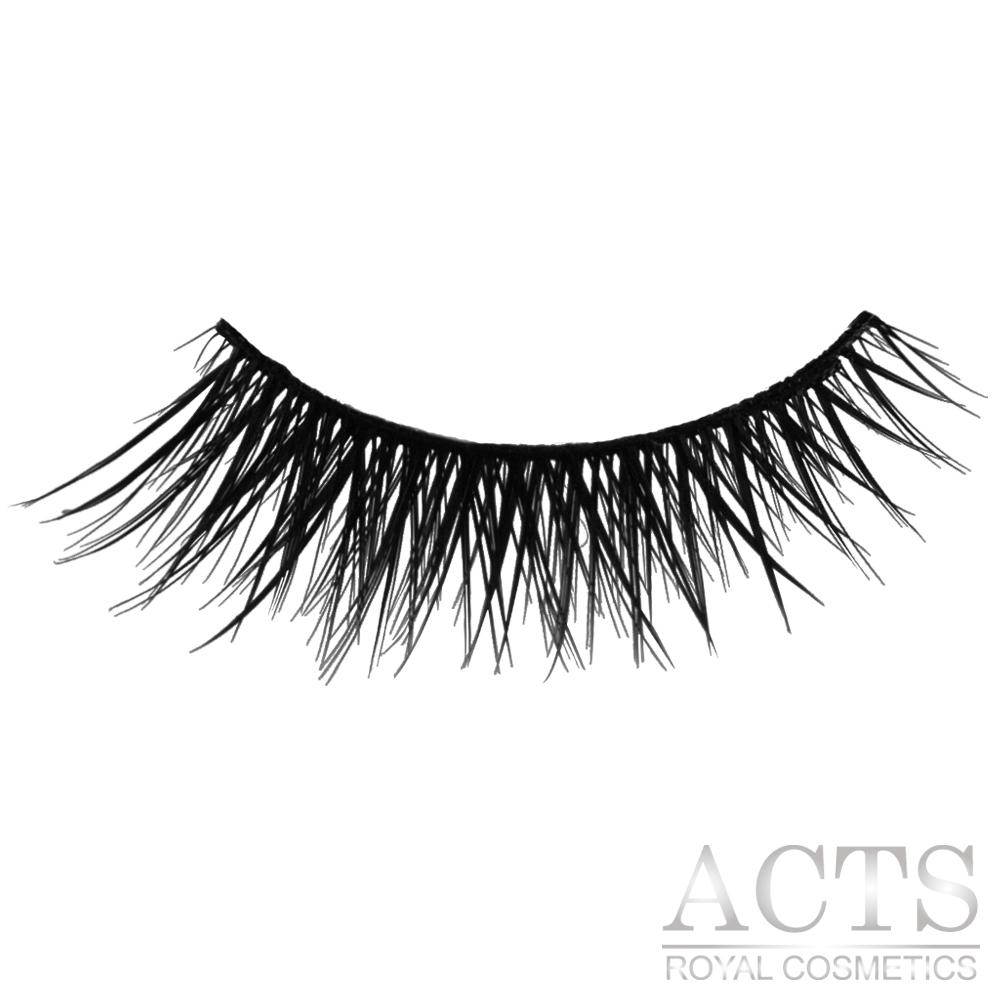 ACTS 維詩彩妝 激濃雙層假睫毛WD502