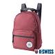K-SWISS Sunshine Small Backpack休閒後背包-酒紅 product thumbnail 1