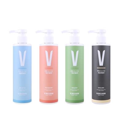韓國W.Dressroom多麗絲 維他命香氛護髮乳300ml(香味任選)