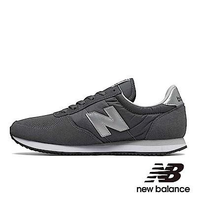 New Balance 復古鞋 U220GS 中性 灰色