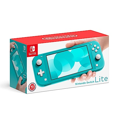 任天堂 Nintendo Switch Lite 主機
