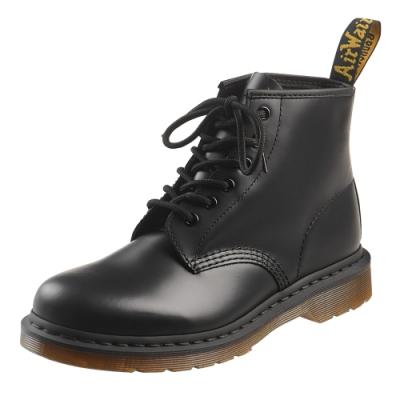 Dr.Martens 101 6孔綁帶馬汀靴R24255001
