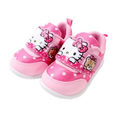 Hello kitty正版休閒鞋 sk0852 魔法Baby