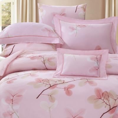 岱思夢   雙人  60支八件式天絲床罩組  法亞朵