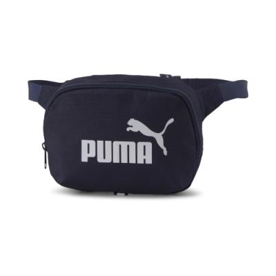 【PUMA官方旗艦】PUMA Phase腰包 男女共同 07690843