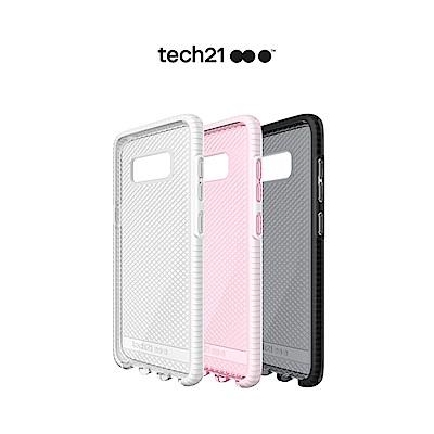 Tech21 英國超衝擊 Evo Check Samsung S8+ 防撞軟質格紋保護殼
