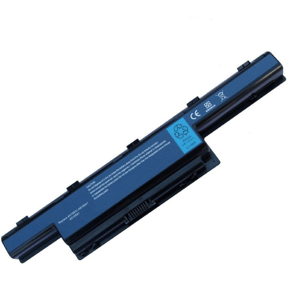 ACER Aspire 4551 7741 7750 4552 4560 電池 product image 1
