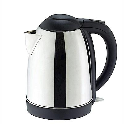 東銘1.7L不鏽鋼電茶壺 TM-7301