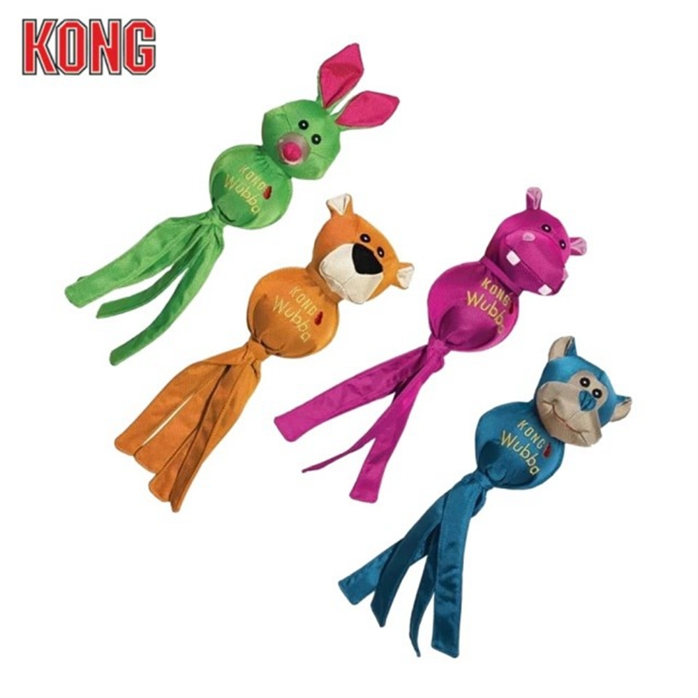 KONG‧Wubba Ballistic Friends/舞吧動物園 S product image 1