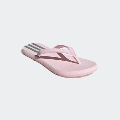 ADIDAS EEZAY FLIP FLOP 女夾腳拖鞋-粉-FY8112