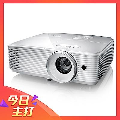 (暢貨)Optoma奧圖碼 HT27LV Full HD 3D劇院級投影機