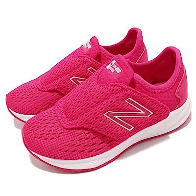 New Balance 慢跑鞋 KVFL5ESPW 童鞋