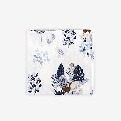 Dailylike 北歐風綿質手帕-65和諧