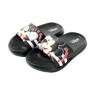 台灣製迪士尼米奇正版美型兒童拖鞋sk0946 魔法Baby