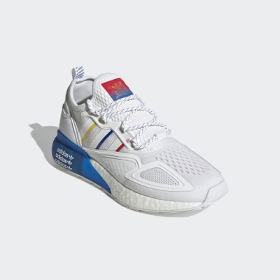 adidas ZX 2K BOOST 經典鞋 男 FY1375
