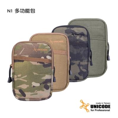 UNICODE N1 多功能包 Utility Pouch