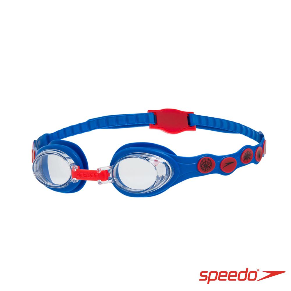 SPEEDO 幼童運動泳鏡 蜘蛛人