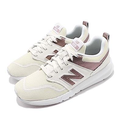 New Balance 慢跑鞋 WS009MW1B 運動 女鞋