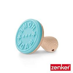 德國Zenker 矽膠蛋糕印章