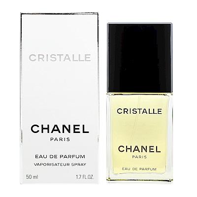 CHANEL 香奈兒 Cristalle 香水 淡香精 50ml