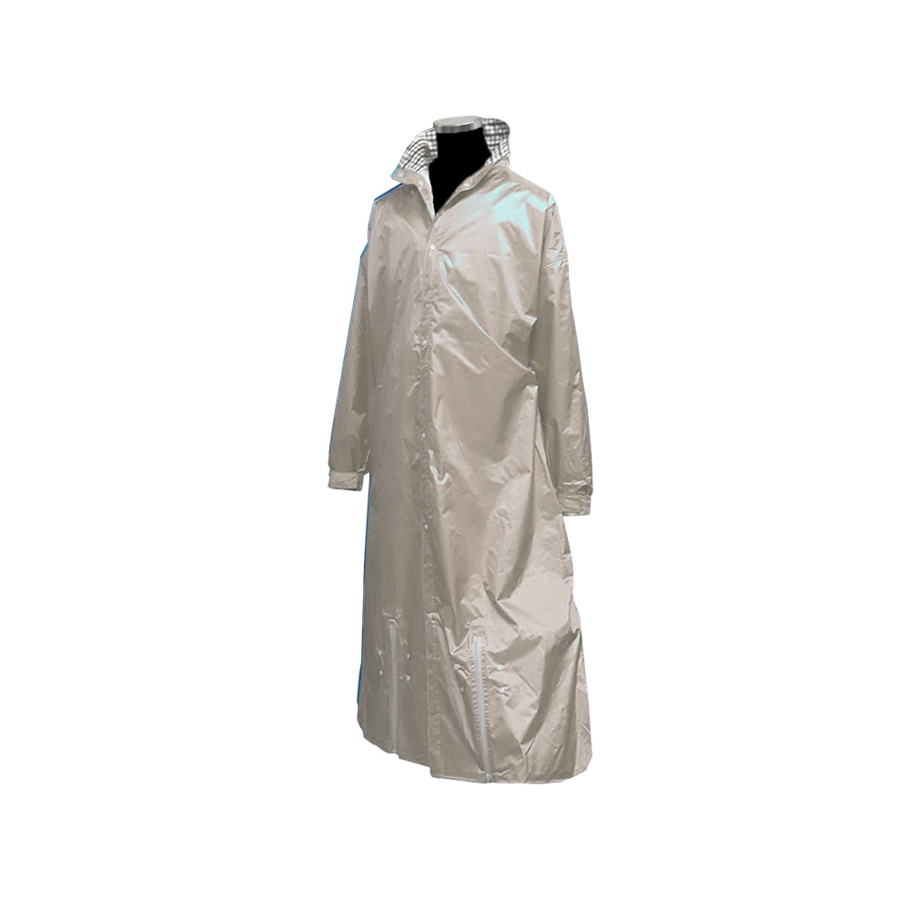 天德牌 M5一件式風雨衣(戰袍第九代 素色版) product image 1