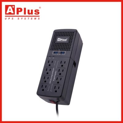 特優Aplus 三段式穩壓器 PlusShield 2-800N(800VA/400W)
