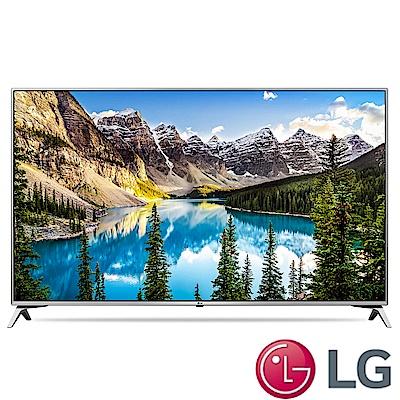 [展示機] LG樂金 55型 4K IPS UHD液晶電視 55UJ651T