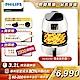 ◆送3好禮◆【飛利浦PHILIPS】歐洲原裝數位觸控健康氣炸鍋HD9240/33(白) product thumbnail 2