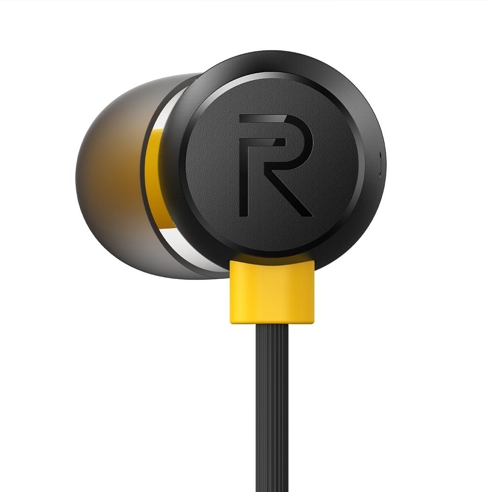 realme Buds 2 有線耳機
