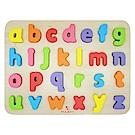 【Muledy 木樂地】abc配對磁性木拼圖