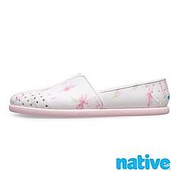 native VERONA 男/女鞋-粉櫻雪
