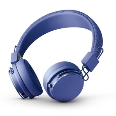 URBANEARS Plattan 2 BT 藍牙耳罩式耳機 - 雪藍