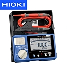 【HIOKI】五段式 數位型高阻計-絕緣電阻計 IR4057-20