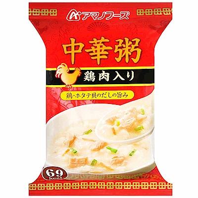 Asahi 天野即食中華雞肉粥( 18 g)