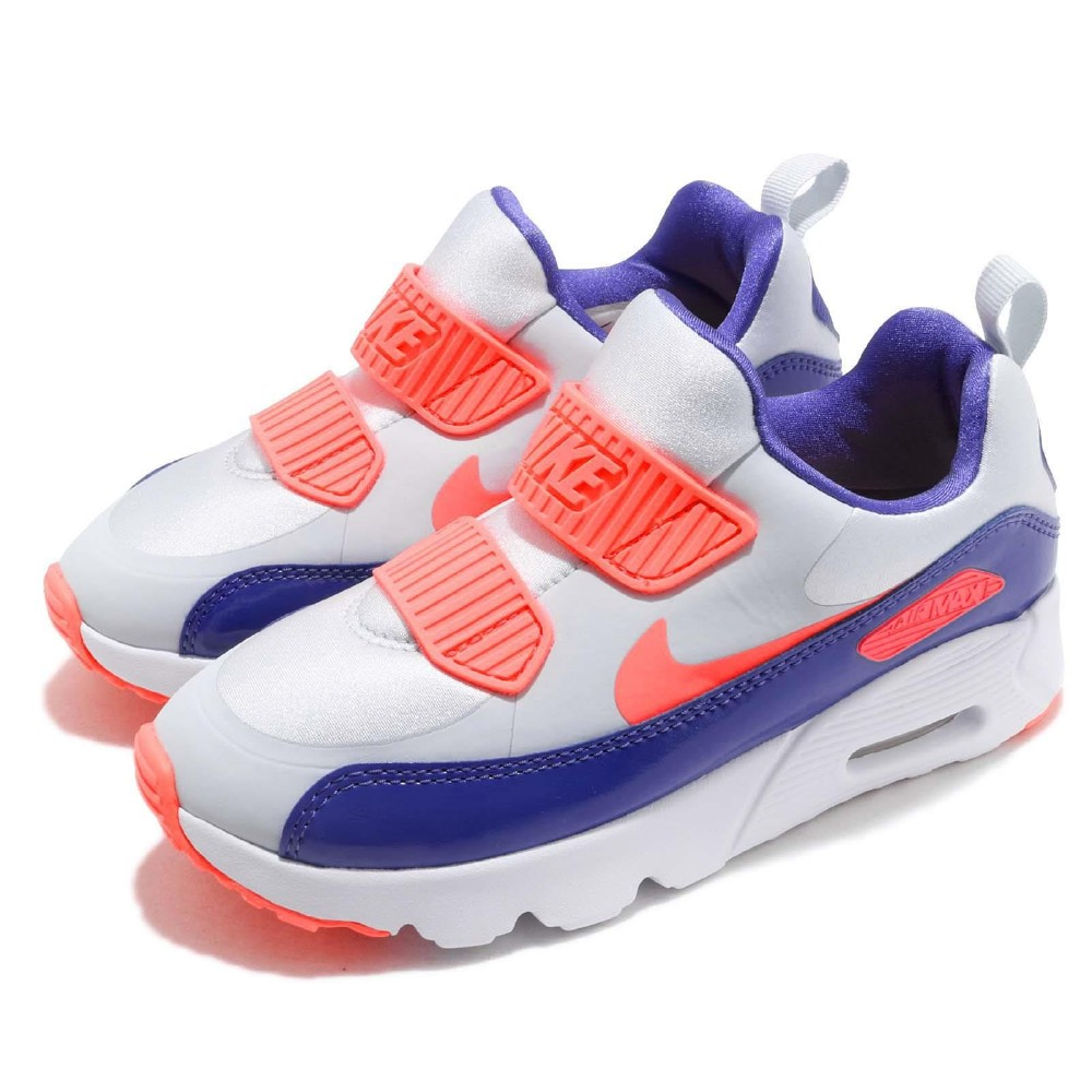 Nike 慢跑鞋 Air Max Tiny 90 運動 童鞋