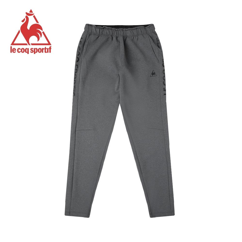 法國公雞牌針織長褲 LOI8140297-男-深灰