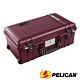 美國 PELICAN 1535TRVL Air 輪座拉桿超輕氣密箱-(紅) product thumbnail 1