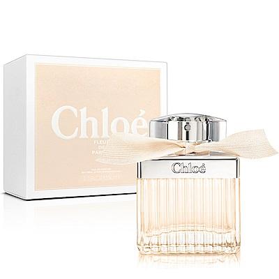 (即期品)Chloe' 玫瑰之心女性淡香精50ml