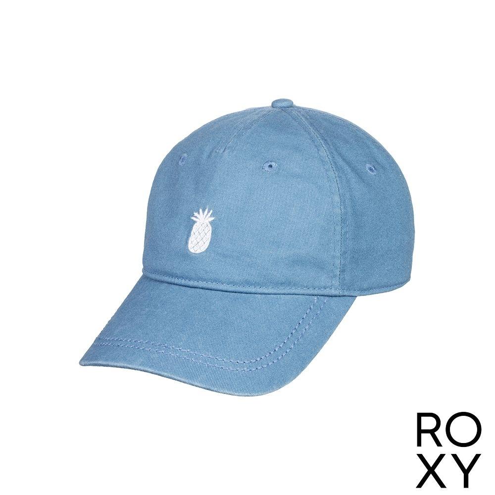 【ROXY】Next Level 帽 藍色