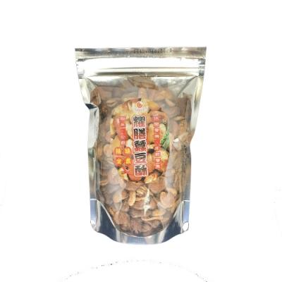 巧益 耀膳蠶豆酥-辣味(300g)