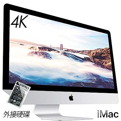 Apple iMAC 21.5 4K /16G/1T+240SSD(MRT42TA/A)