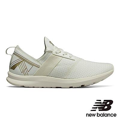 New Balance 專用多功能訓練鞋 WXNRGWH 女 白