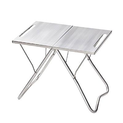 Snow Peak LV-039 My Table 不鏽鋼折桌